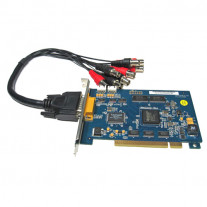 PLACA CAPTURA VIDEO VEC-0404F