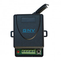 RECEPTOR 1 RELEU GENWAY YET 401PC