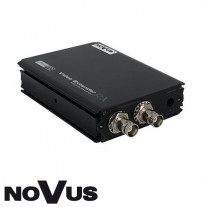 VIDEO BALUN ACTIV NOVUS NVPT-A122VRH