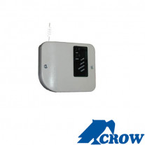 RECEPTOR WIRELESS CU 8 ZONE CROW MERLIN 2080R