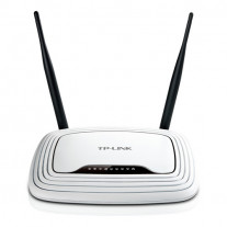ROUTER WIRELESS N 300Mbps TP-LINK TL-WR841N