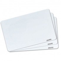 SET DE 10 SMART CARD-URI UTC FIRE & SECURITY ATS-1475