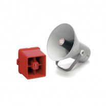 SIRENA ADRESABILA FIRE-CRYER PLUS VIMPEX FC3/B/R/0/D
