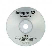 SOFTWARE DE MANAGEMENT ACCES RBH INTEGRA32