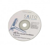 SOFTWARE SALTO RW PRO ACCESS 500 SQL NPA500