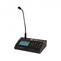 STATIE DE PAGINARE CU MICROFON IP iNTERCOM ITC T-6702(D)