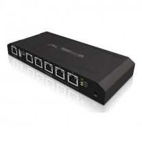 SWITCH CU POE SI MANAGEMENT UBIQUITY TS-5-POE