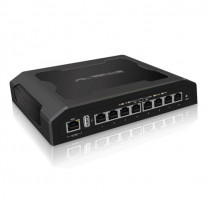 SWITCH CU POE SI MANAGEMENT UBIQUITY TS-8-POE