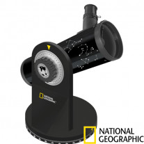 TELESCOP REFRACTOR NATIONAL GEOGRAPHIC 9015000