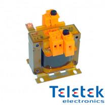 TRANSFORMATOR CAPSULAT TELETEK TR-23