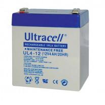 ACUMULATOR ULTRACELL 4,2 AH