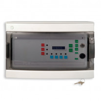 UNITATE CENTRALA DETECTIE GAZE UTC FIRE & SECURITY STPL4+