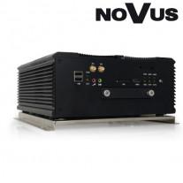 VIDEO RECORDER SERVER MOBIL NOVUS NMS NVR M7