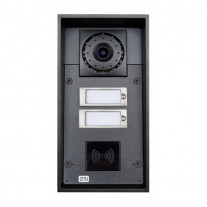 VIDEOINTERFON VOIP DE EXTERIOR HELIOS FORCE (9151102CRW)