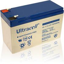 ACUMULATOR ULTRACELL 12V 7 AH