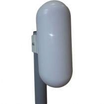 """Umirs PREDIX 100/24 este o bariera profesionala cu microunde """"dual-position"""" ce foloseste tehnologia DigiHunt cu frecventa de functionare 24,0-24,25 GHz iar distanta de functionare este cuprinsa intre 10-200 m. Are functie de adaptare automata a semnalulu"""