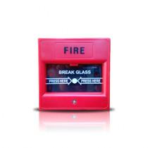 Buton de incendiu cu geam AUSL-911