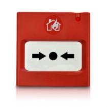 Buton de incendiu adresabil Teletek Sensoiris MCP150