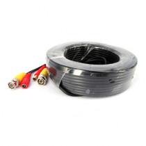 Cablu conectare camere CCTV la monitor 5m BNC cable