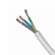 Cablu de alimentare rotund 3 fire litat MYYM 3*1