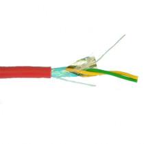 Cablu ecranat sisteme incendiu Elan EL 2x8/10 Twhard