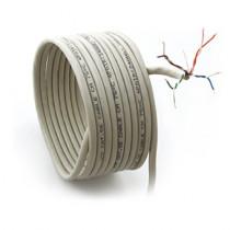Cablu UTP CAT.5E  AL(CCA) Ecranat /305M