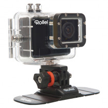 Camera video pentru sportivi Rollei S-50 WiFi Ski CAM-ACT-S50SKI-RLL