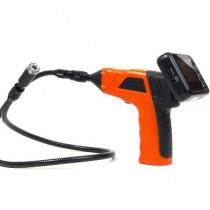 Camera wireless flexibila tip sarpe