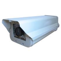 Carcasa de exterior cu iluminator KM-801IR