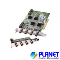 Card PCI cu 8 canale Planet DVC-800