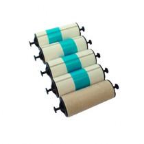 Card pentru curatare scurt Zebra 105909-169c