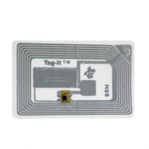 Cartela de acces autoadeziva IDT-3000MF
