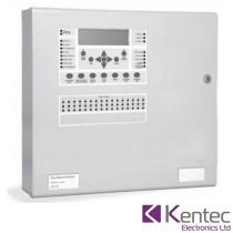CENTRALA DE INCENDIU CU 2 BUCLE KENTEC ENH63002 15