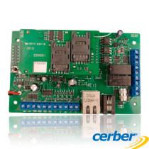 Comunicator Cerber MultiCOMM IP - u PSAUX