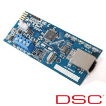 Comunicator TCP/IP DSC EnvisaLink 4