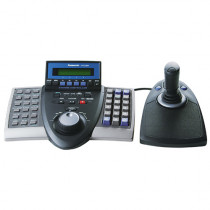Controler cu joystick camere IP Panasonic WV-CU950