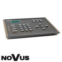 Controller cu ecran LED Novus NV-KBD30