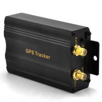 AUTO GPS TRAKER
