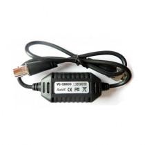 Izolator video bucla de masa VIGILIO VG-GB600
