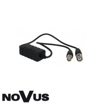 Izolator video bucla masa Novus NVG-021LIB