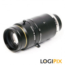 Lentila fixa multi megapixel de 75 mm LOBJ-14