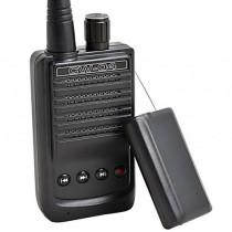 Microfon wireless 1500 m