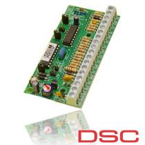 Modul de extensie DSC cu 8 intrari PC 5108