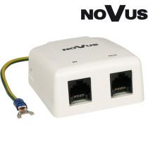 Modul de protectie la supratensiune Novus NVS-100E/O