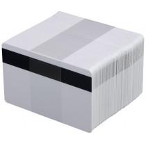 Pachet de 100 carduri cu banda magnetica Zebra 104523-113