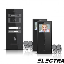 Set videointerfon Electra SMART VID-ELEC-20