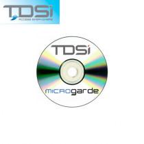 Soft de management MicroGarde TDSI 4420-2110