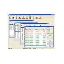 Software de control acces hotelier Salto HAMS500
