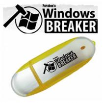 Stick USB pentru anularea parolei de Windows PWB-STICK