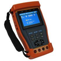 Tester CCTV & multimetru digital Sfinx SSDP-09-TESTER